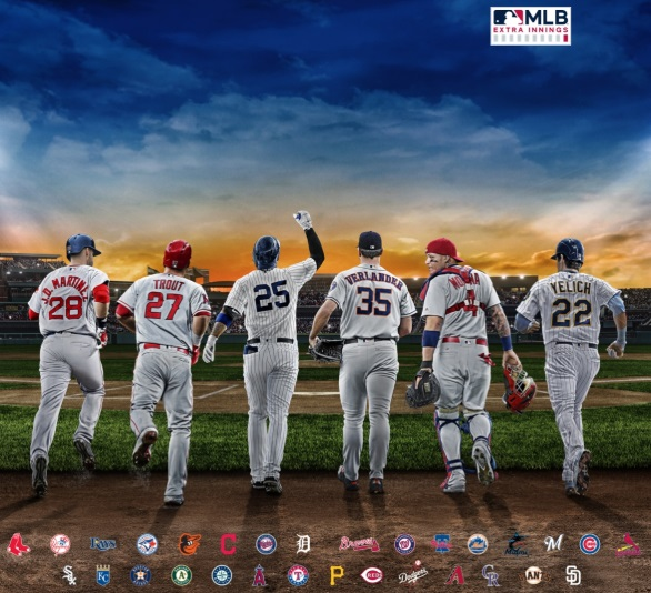 DIRECTV SPORTS PACKAGES MLB Extra Innings Only on DIRECTV Offered by Sun Comm Technologies Inc 505-424-7223